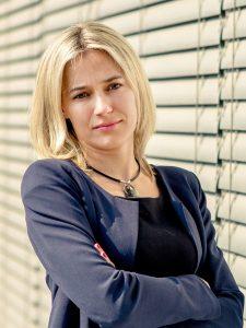 Anna Sowiżdżał