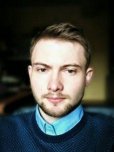 Piotr Strzelecki