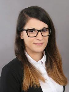Aleksandra Szulc-Wrońska